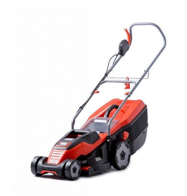 Máy cắt cỏ xe đẩy Black & Decker EMAX38i - 1600W