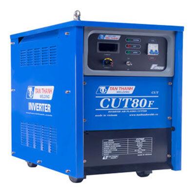 Máy cắt điện tử Plasma Tân Thành CUT80F