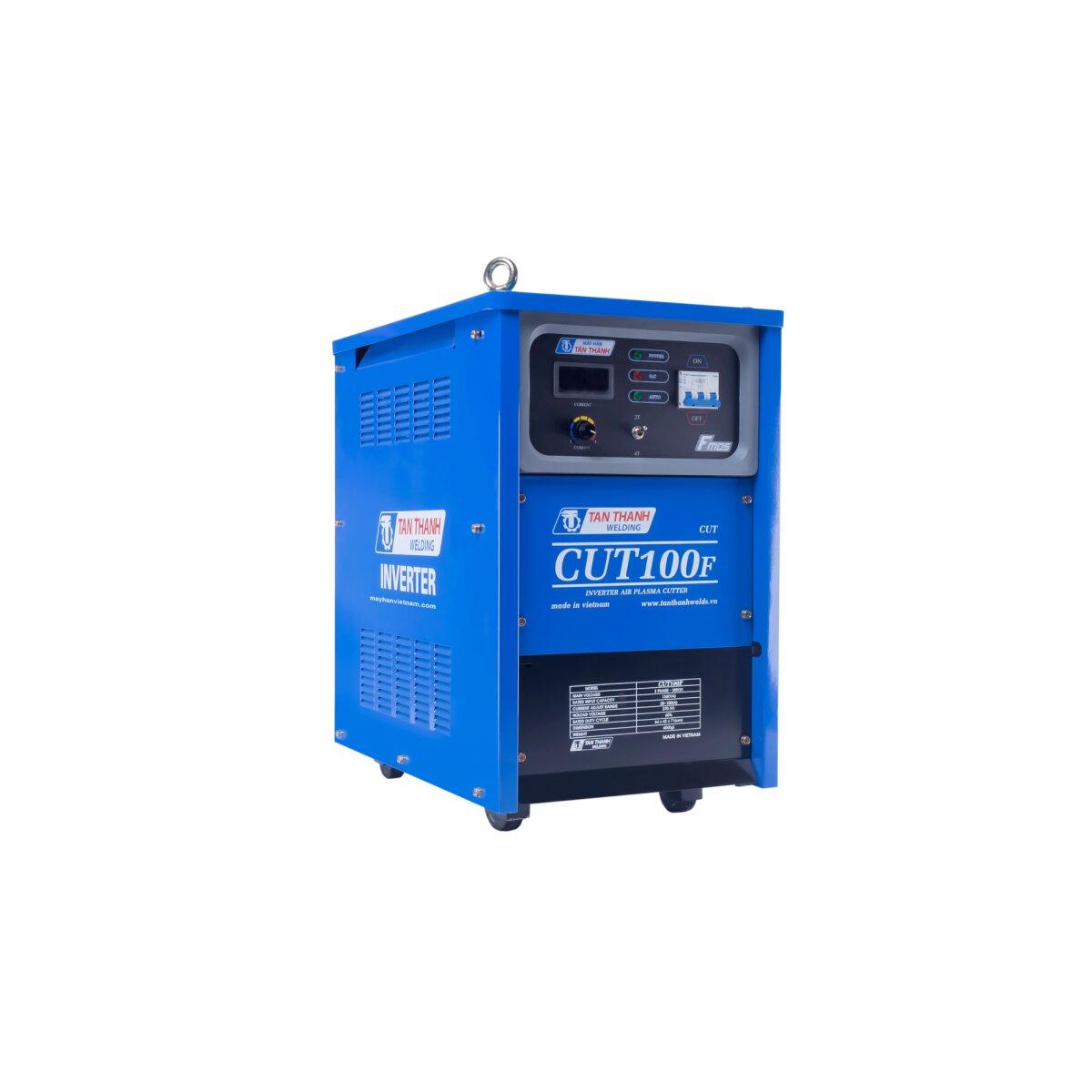 Máy cắt điện tử Plasma Tân Thành CUT100F
