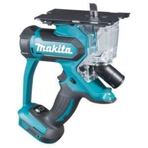 Máy cắt thạch cao dùng pin Makita DSD180Z 18V