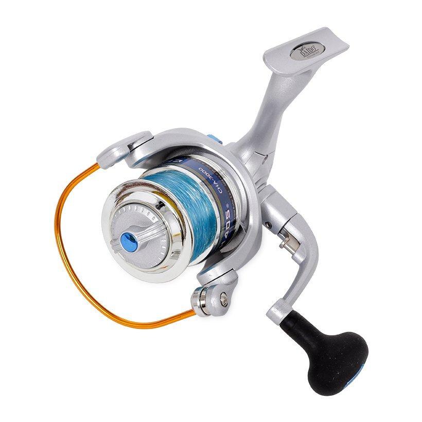 Máy câu cá Daido CHA3000
