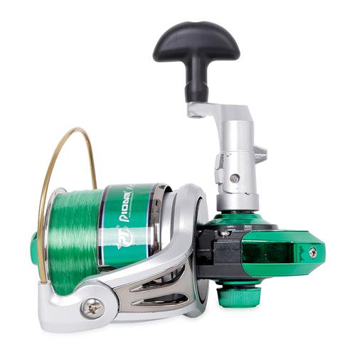 Máy câu cá Pioneer MR4000