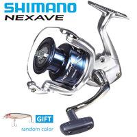Máy câu cá Shimano C5000HG