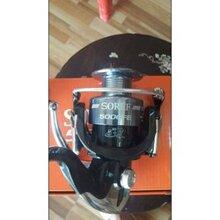 Máy câu cá Soref 5000