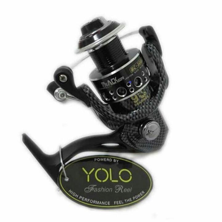 Máy câu cá Yolo BC3000