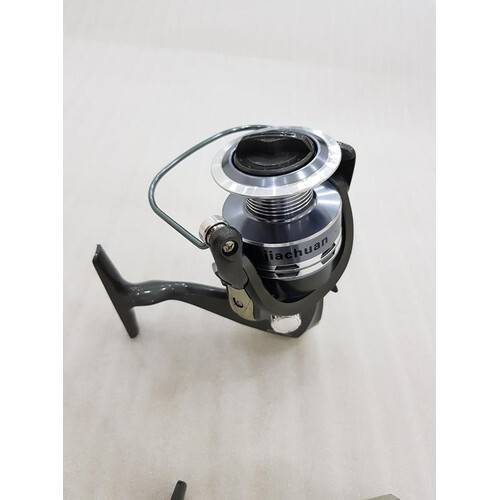 Máy câu cá Yumoshi EF6000