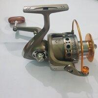Máy câu cá Yumoshi LC 5000