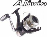 Máy câu Shimano Alivio 6000