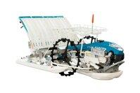 Máy cấy Kubota SPW48C (SPW-48C)
