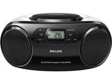 Máy CD Cassette Philips AZ329/61