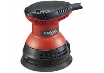 Máy chà nhám Maktec MT920