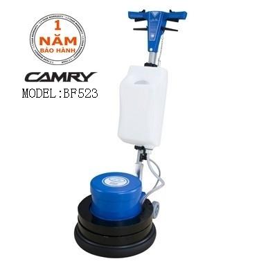 Máy chà sàn tạ-giặt thảm công nghiệp Camry BF523