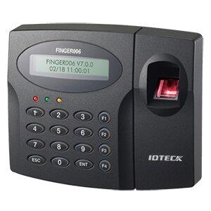 Máy chấm công Idteck Finger006