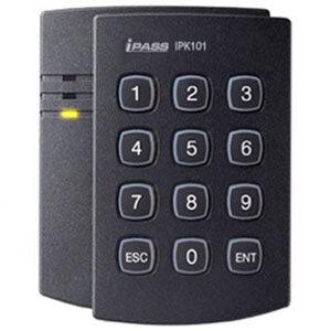 Máy chấm công kiểm soát ra vào IDTECK IPK101