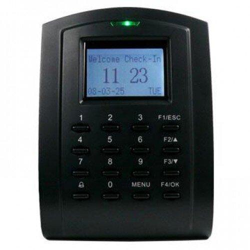 Máy chấm công thẻ cảm ứng Ronald Jack SC103 (SC-103)