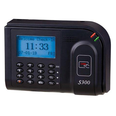 Máy chấm công thẻ cảm ứng Ronald Jack S300 (S-300)