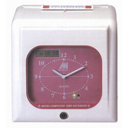 Máy chấm công thẻ giấy Mindman M960A (M-960A)