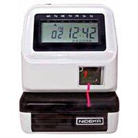 Máy chấm công thẻ giấy Nideka AP-10