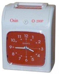 Máy Chấm Công Thẻ Giấy Osin O-200P