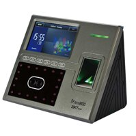 Máy chấm công và kiểm soát ra vào nhận diện khuôn mặt kết hợp vân tay và thẻ RFID iFace800