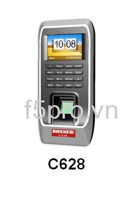 Máy chấm công vân tay Bosser C628