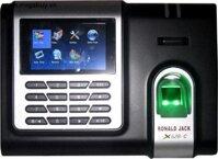Máy chấm công vân tay Ronald Jack X628C (X628-C)