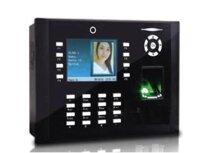 Máy chấm công vân tay, thẻ cảm ứng và camera Wise Eye WSE-9089