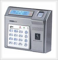Máy chấm công vân tay, thẻ cảm ứng IDTI ISC-201
