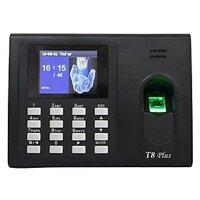 Máy chấm công vân tay thẻ cảm ứng Ronald Jack T8 Plus