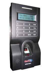 Máy chấm công vân tay, thẻ cảm ứng và kiểm soát cửa Wise Eye WSE-850A