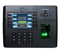 Máy chấm công vân tay và thẻ cảm ứng Ronald Jack TFT-900