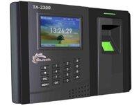 Máy chấm công vân tay và thẻ cảm ứng Silicon TA2300 (TA-2300)