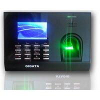 Máy chấm công vân tay và thẻ cảm ứng Gigata 839A