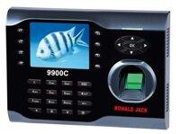 Máy chấm công vân tay và thẻ cảm ứng Ronald Jack 9900C (9900-C)