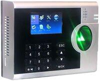 Máy chấm công vân tay và thẻ cảm ứng Ronald Jack 3000TID (3000-TID)