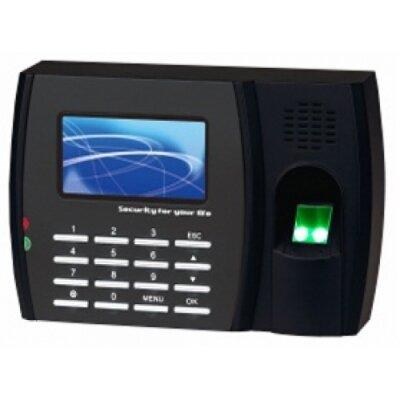 Máy chấm công vân tay và thẻ cảm ứng Wise Eye WSE-8000T