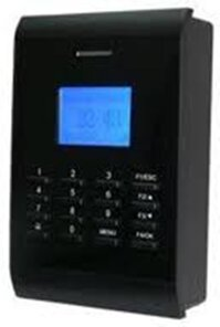 Máy chấm công vân tay và thẻ cảm ứng Silicon PCACS-SC403