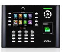 Máy chấm công vân tay và thẻ ZKTeco Iclock 680