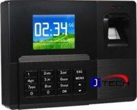 Máy chấm công vân tay và thẻ cảm ứng J-Tech JT-78