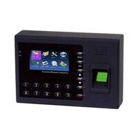 Máy chấm công vân tay và thẻ cảm ứng ZK Software ZK-B3C