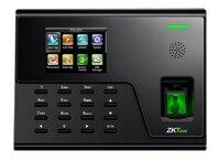 Máy chấm công vân tay và thẻ ZKTeco UA760