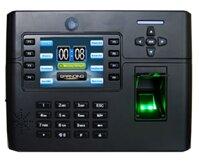 Máy chấm công vân tay và thẻ cảm ứng Ronald Jack TFT-700