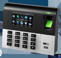Máy chấm công vân tay Abrivision OA200