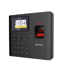 Máy chấm công vân tay Hikvision SH-K2A801MF