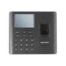 Máy chấm công vân tay Hikvision DS-K1A802MF-B