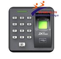 Máy chấm công ZKTeco X7
