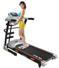 Máy chạy bộ điện Treadmill 601402D (601402 D)