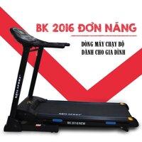 Máy chạy bộ KingSport BK-2016 - đơn năng