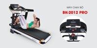 Máy chạy bộ KingSport BK2012 Pro