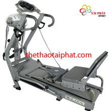 Máy chạy bộ Life 2098 - 10 chức năng